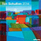 calendario 2014 tom schulten 30x30cm-9783832764302