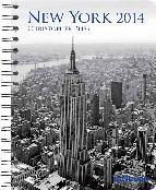 agenda 2014 new york 16x21cm-4002725763396