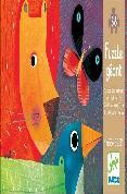 PUZZLE GIGANTE EL DESFILE DE LOS ANIMALES - 3070900071711