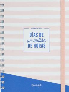 mr. wonderful agenda_clás_19 diaria - días de un millón-8435460734882