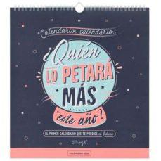 Mr Wonderful Calendario De Pared 2020 El Primer Calendario Comprar Libro 8435460751018
