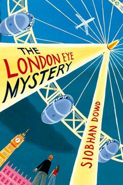 rollercoaster: the london eye mystery-9780198329008