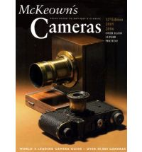 Mckeown S Price Guide To Antique & Classic Cameras 2005-2006 por Vv.aa.