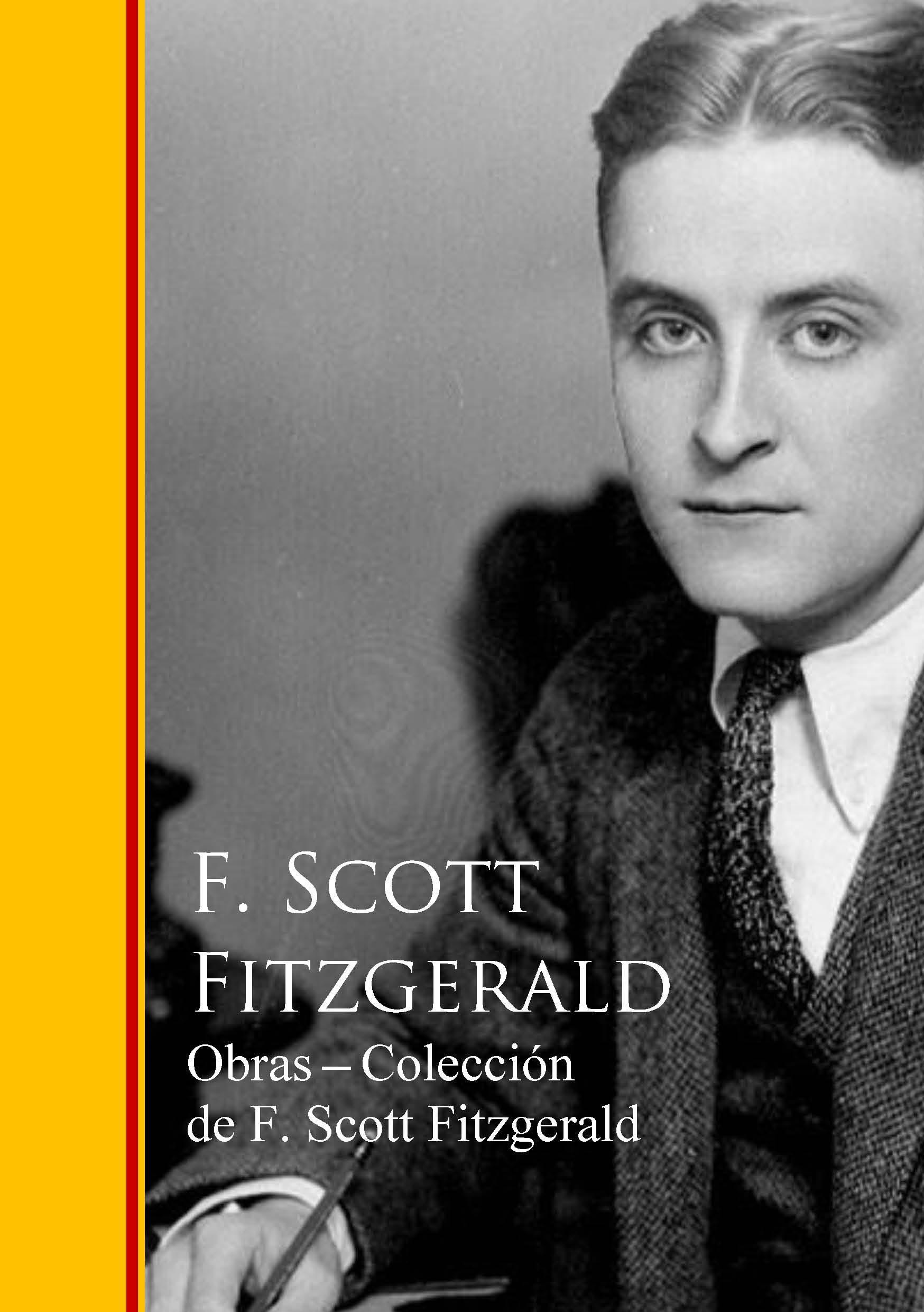 f. scott fitzgerald peliculas