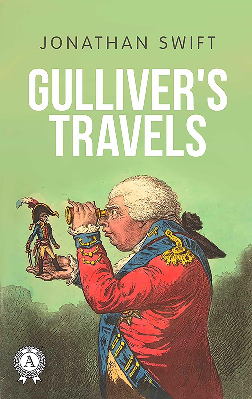 Gullivers Travels Epub