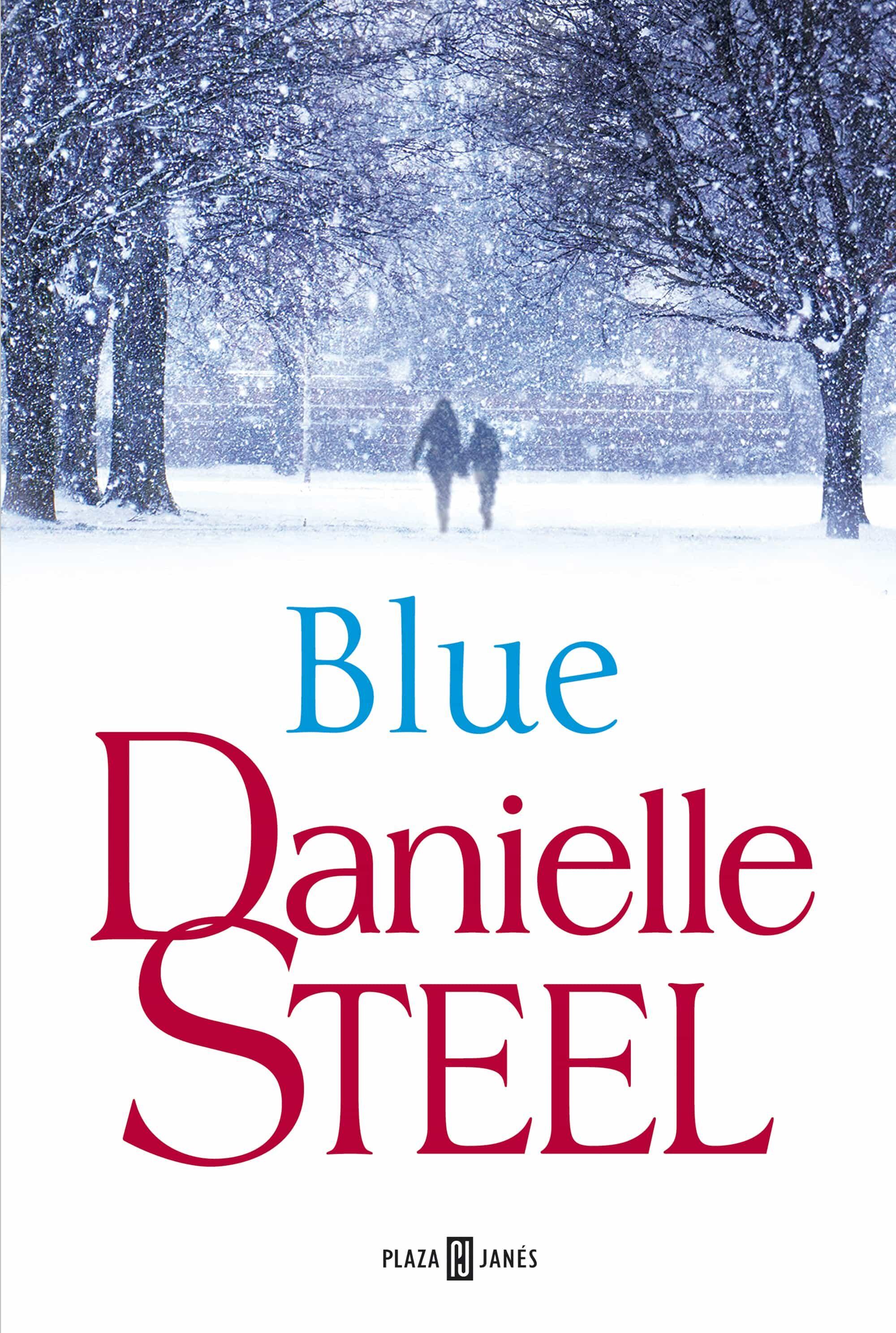 Resultado de imagen para DANIELLE STEEL Blue