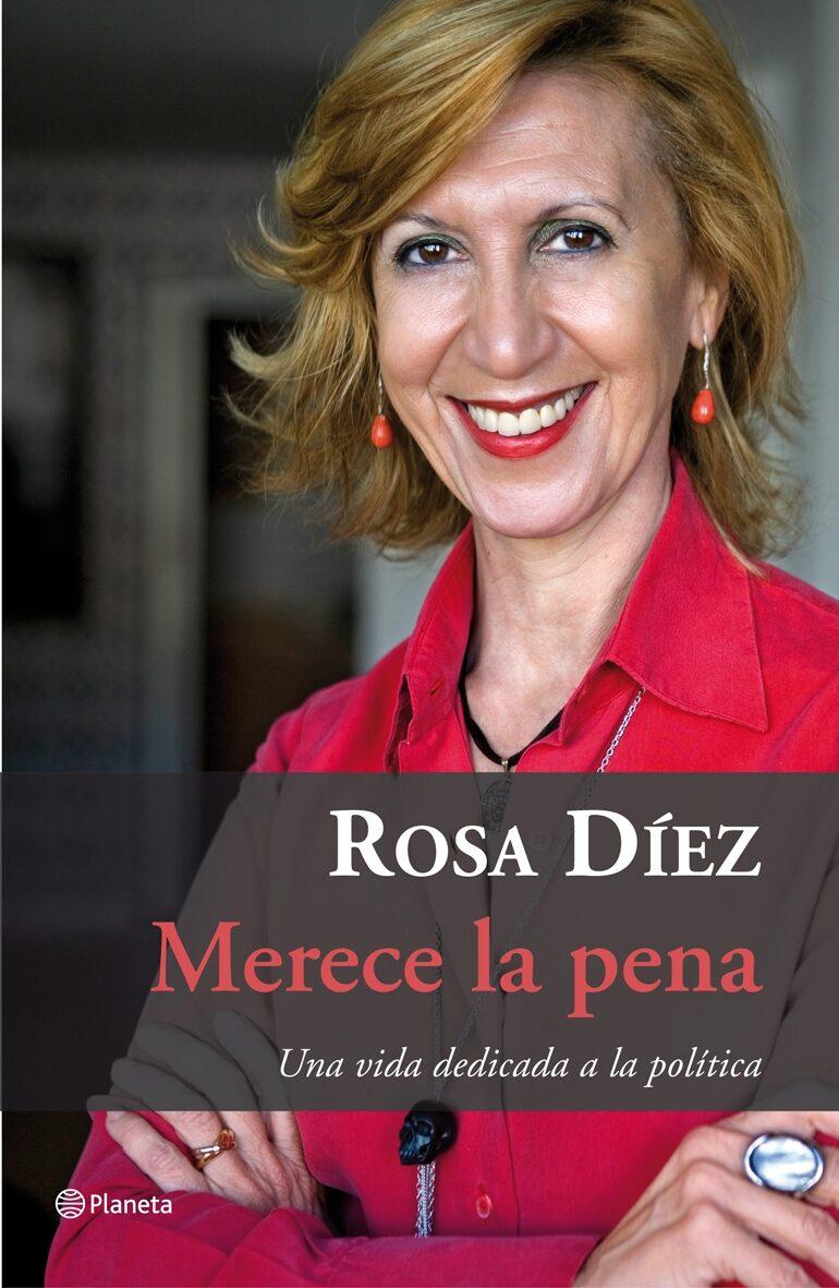 Merece La Pena por Rosa Maria Diez Gonzalez