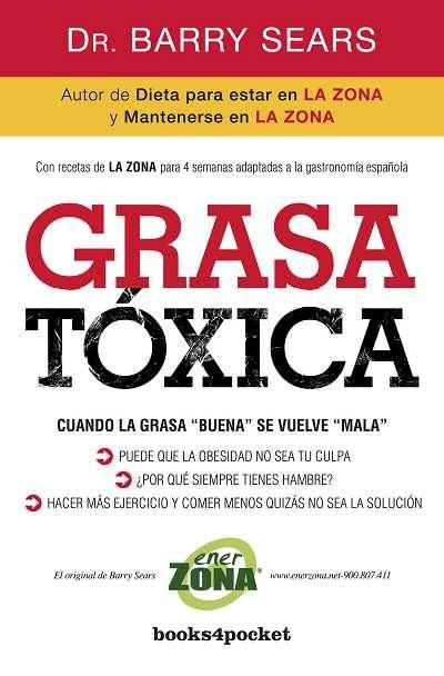 grasa toxica-barry sears-9788415139508