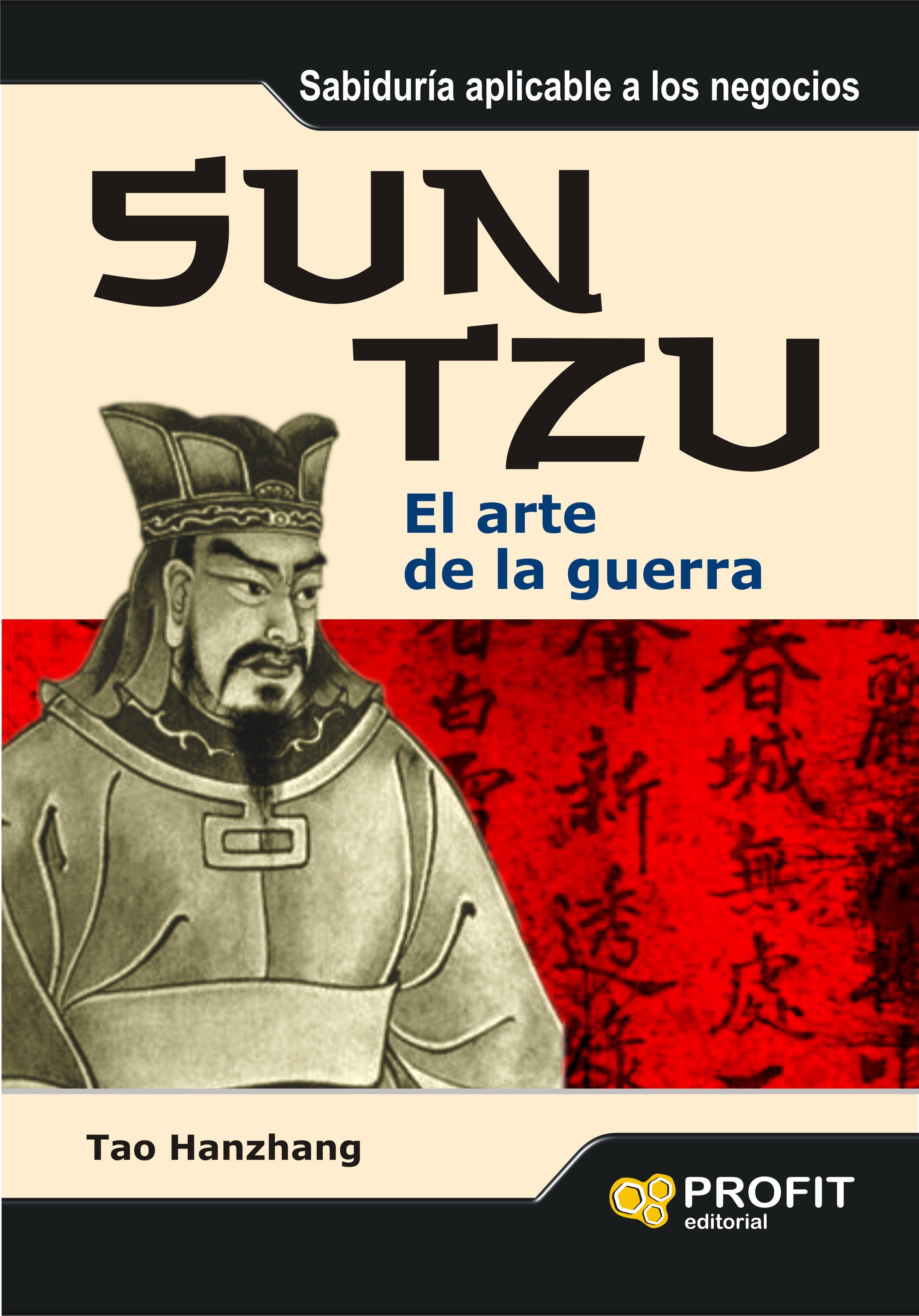Resultado de imagen para El arte de la guerra, de Sun Tzu