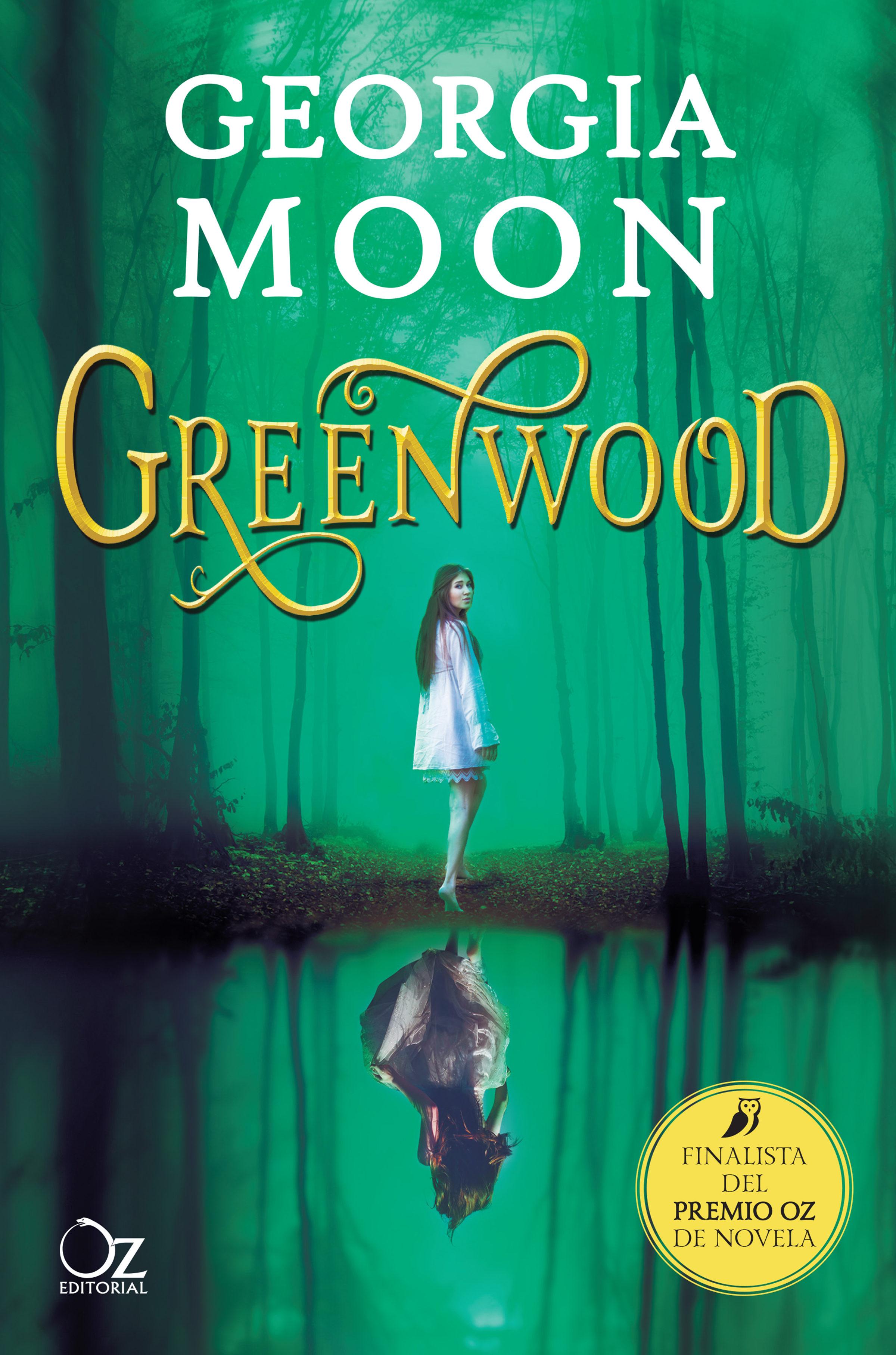 Resultado de imagen de greenwood libro