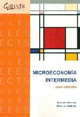 microeconomia intermedia con calculo-roberto serrano-9788416228508