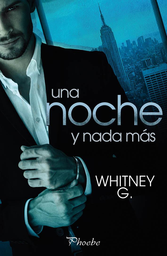 una noche y nada mas-whitney g.-9788416970308