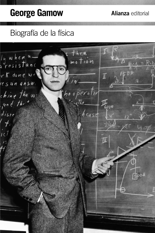 Resultado de imagen de biografía de la física