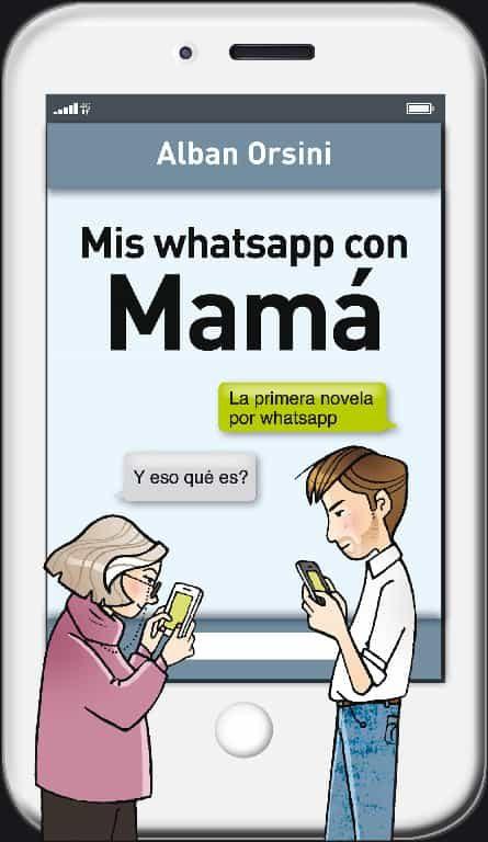 Resultado de imagen para mis whatsapp con mama