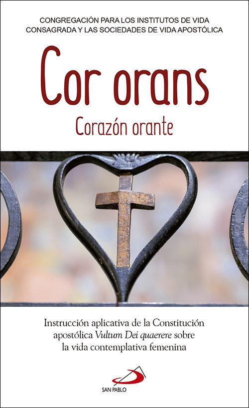 Cor Orans por Vv.aa.