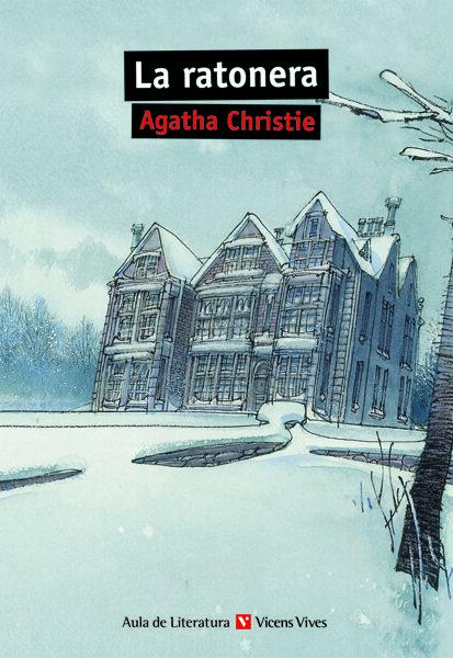 La Ratonera por Agatha Christie