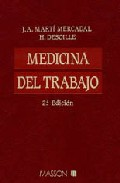Descargar Epub Gratis Medicina Del Trabajo (2ª Ed.)