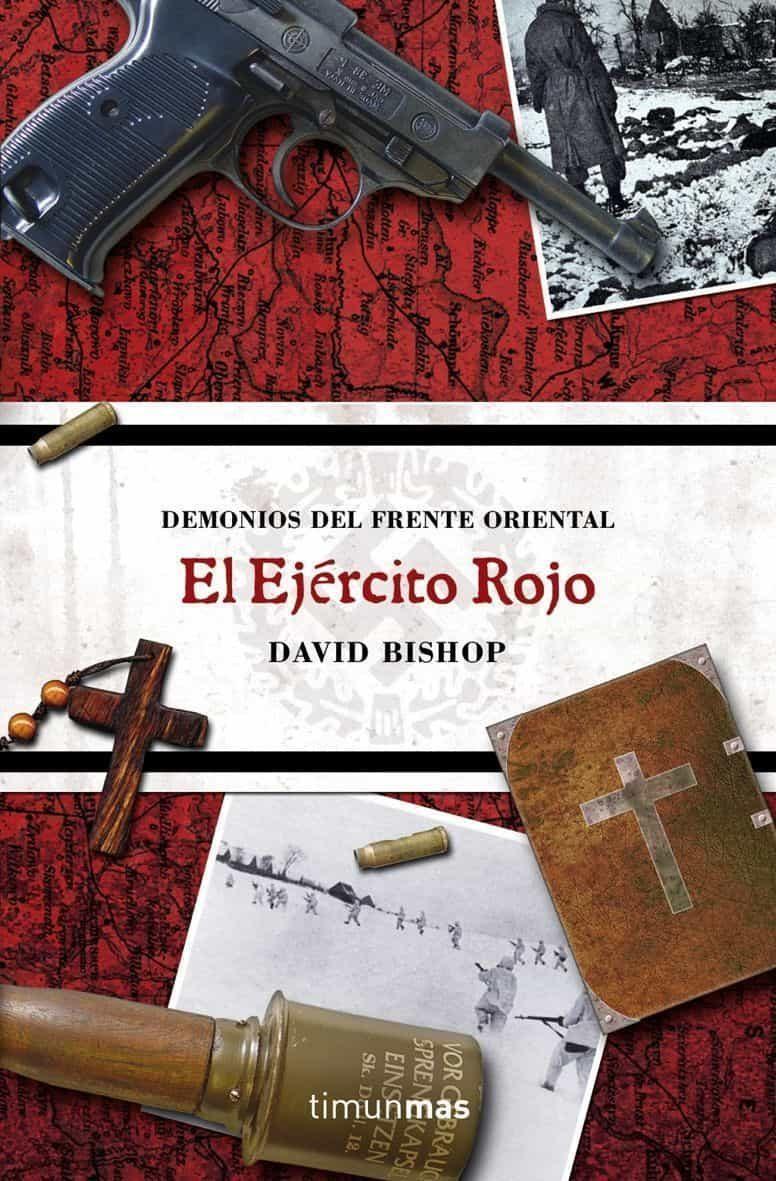 El Ejercito Rojo por David Bishop epub