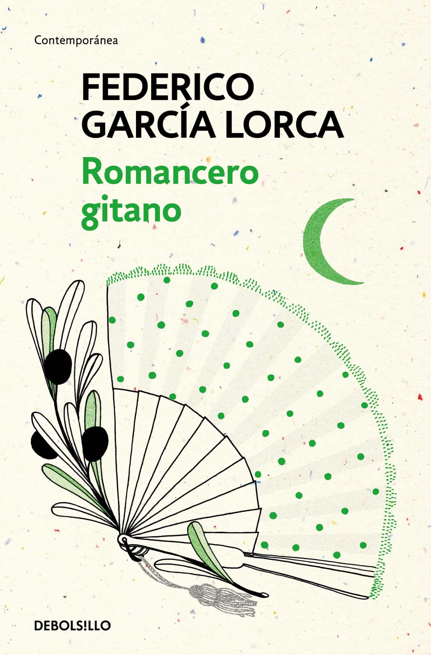 Romancero gitano ebook federico garcia lorca 9788466337908