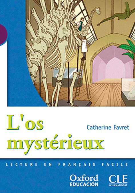 Los Mysterieux (1º Eso) (lectura) por Favret Catherine Gratis