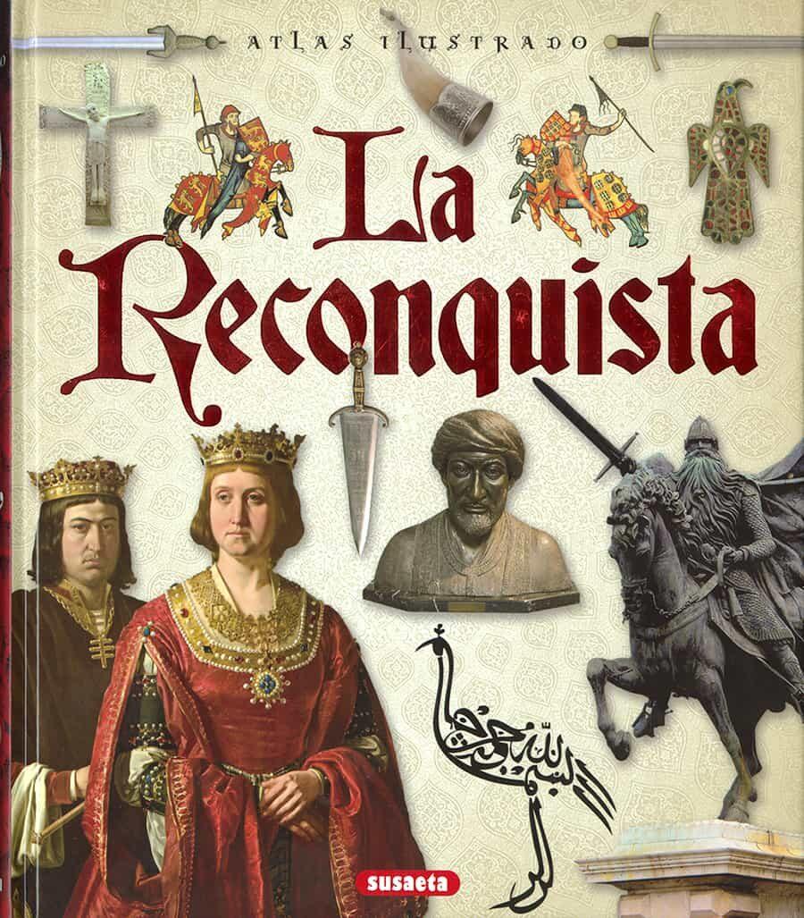 La Reconquista por Vv.aa.