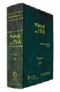 Manual Del Iva (3ª Ed.) por Enrique Abella Poblet