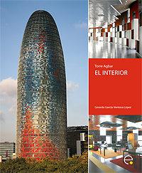 Torre Agbar: El Interior por Gerardo Garcia Ventosa