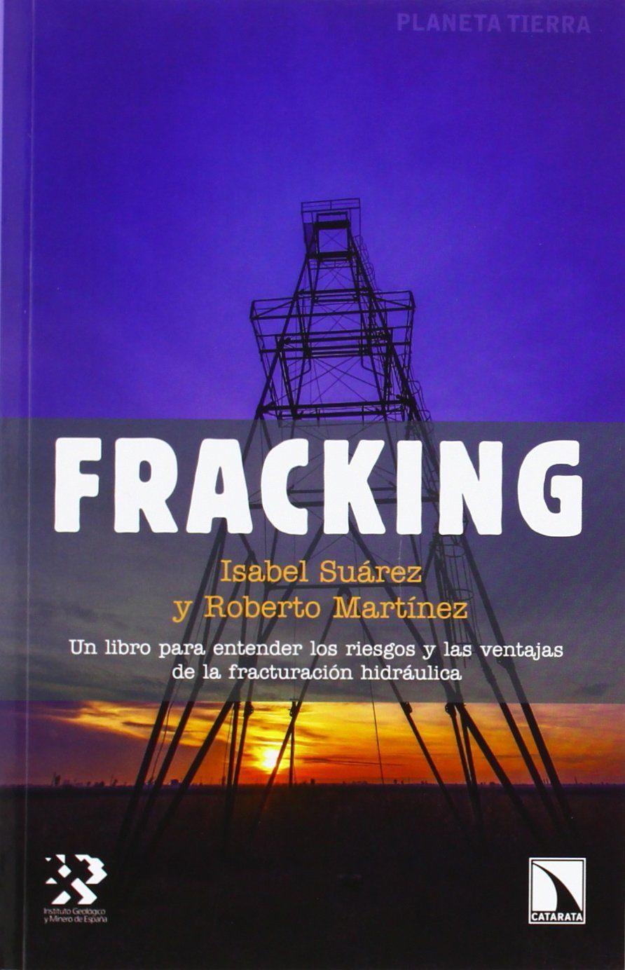 fracking-isabel suarez-9788483199008