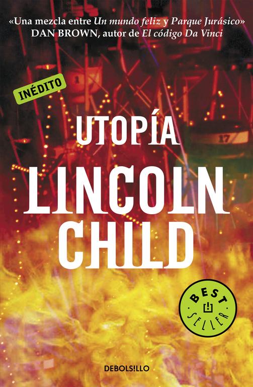 Utopia por Lincoln Child