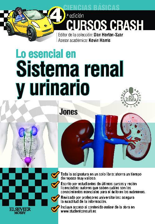 LO ESENCIAL EN EL SISTEMA RENAL Y URINARIO (INCLUYE PLATAFORMA ON ...