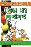 Cocina Para Impostores (9ª Ed.) por Vv.aa.
