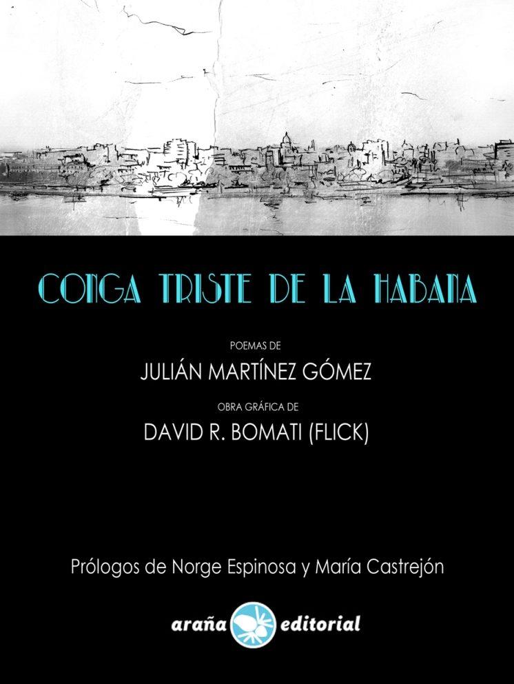 descargar CONGA TRISTE DE LA HABANA pdf, ebook