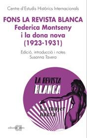 Fons La Revista Blanca: Federica Montseny I La Dona Nova (1923 - 1931) por Susanna Tavera Gratis