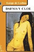 Dafnis Y Cloe por Longo De Lesbos Gratis