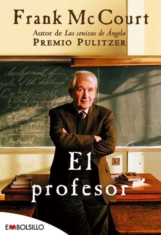 El Profesor por Frank Mccourt epub