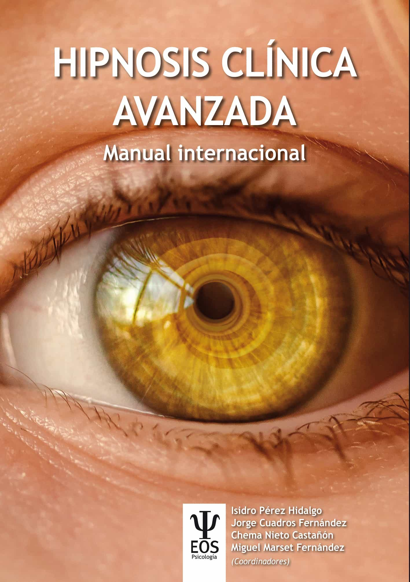 hipnosis clinica avanzada: manual internacional-9788497277808