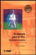 El Deporte Para El Niño por Jacques Personne Gratis