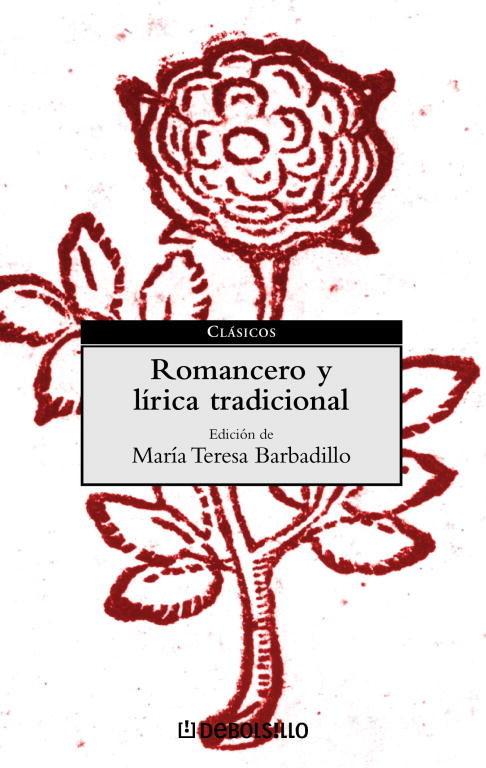 Romancero Y Lirica Tradicional por Vv.aa.