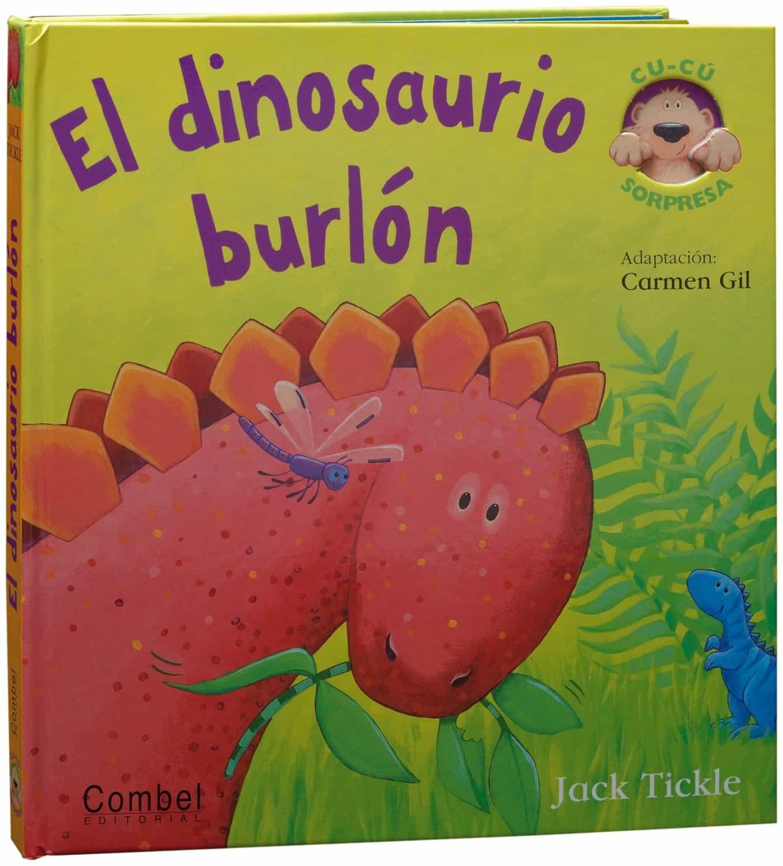 Resultado de imagen de el dinosaurio burlon