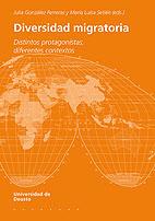 Diversidad Migratoria por Maria Luisa Setien Santamaria;                                                                                    Julia Gonzalez Ferreras Gratis