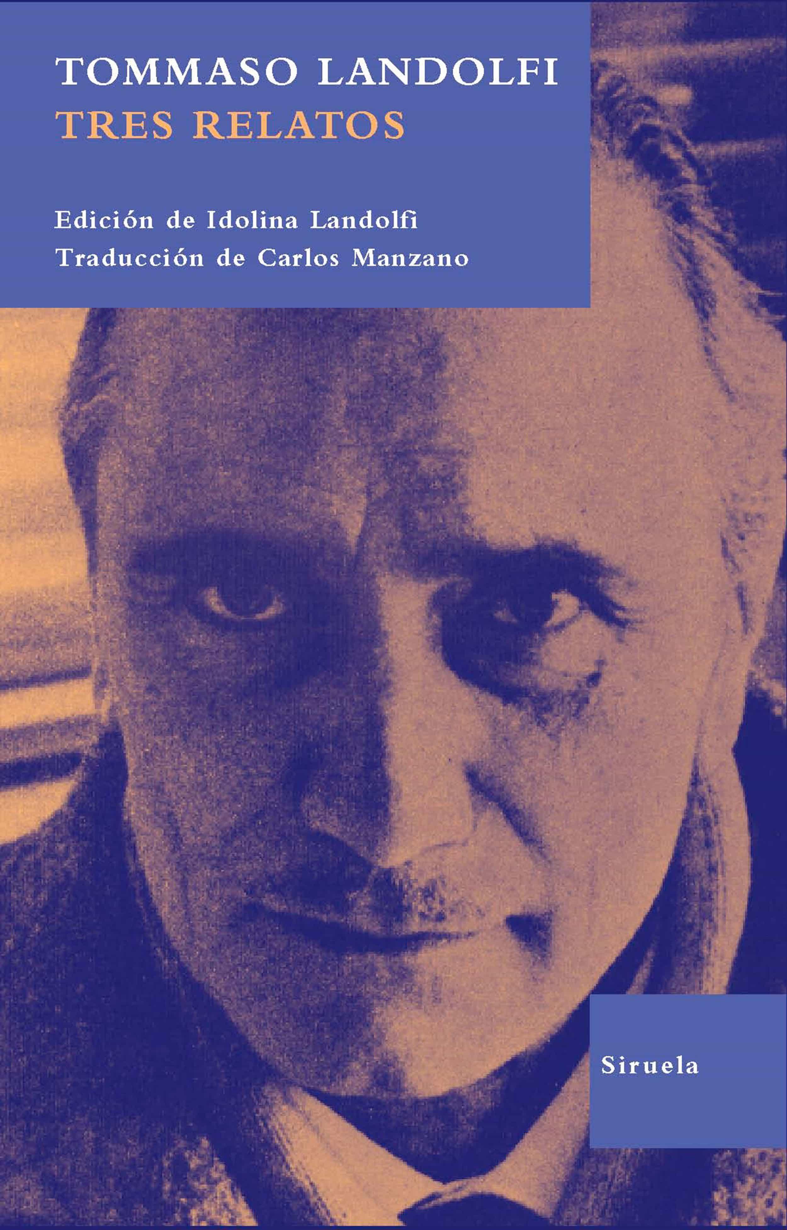 Tres Relatos por Tommaso Landolfi Gratis