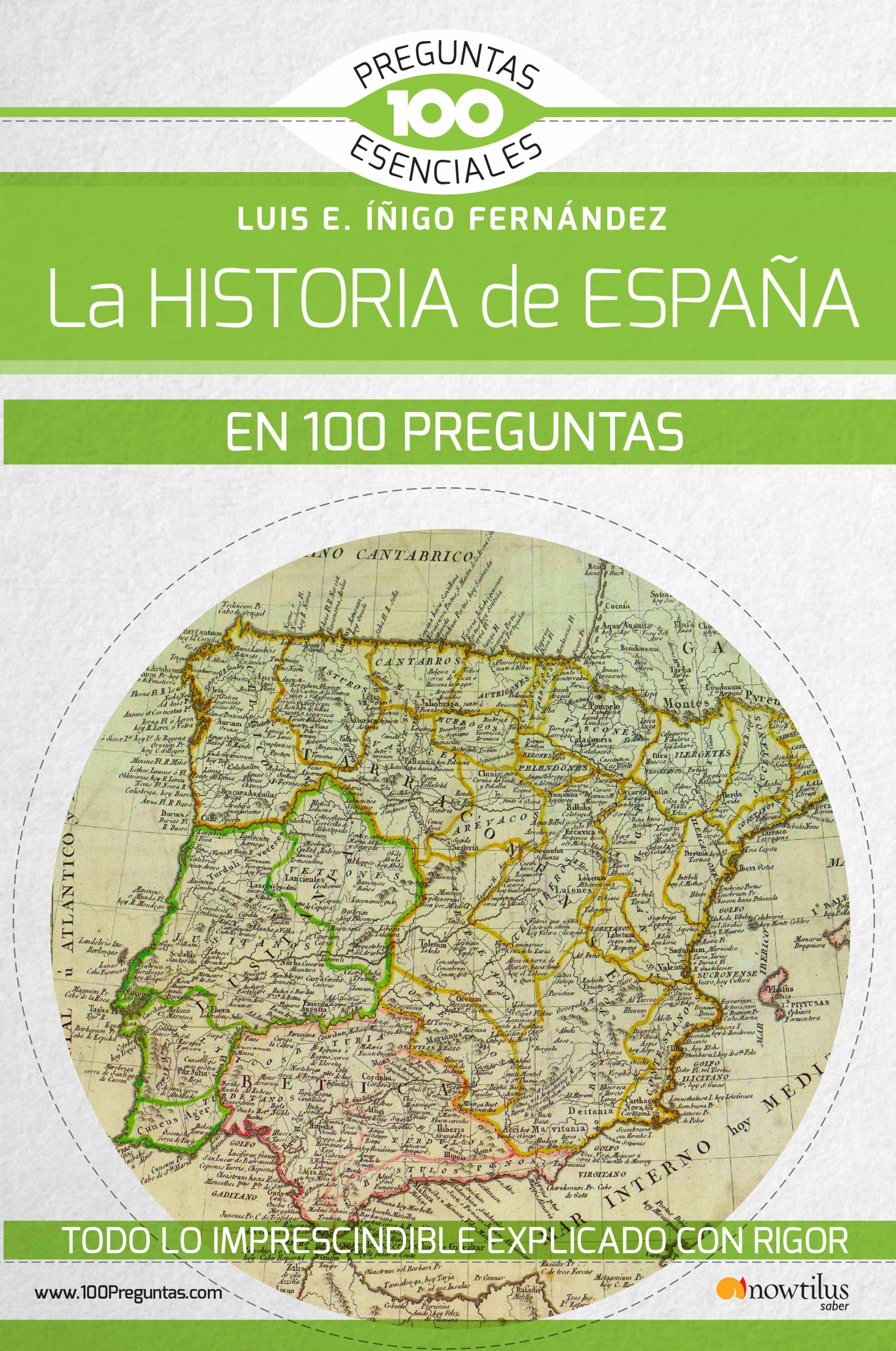 21 Pdf Preguntas Historia De Espana Libros