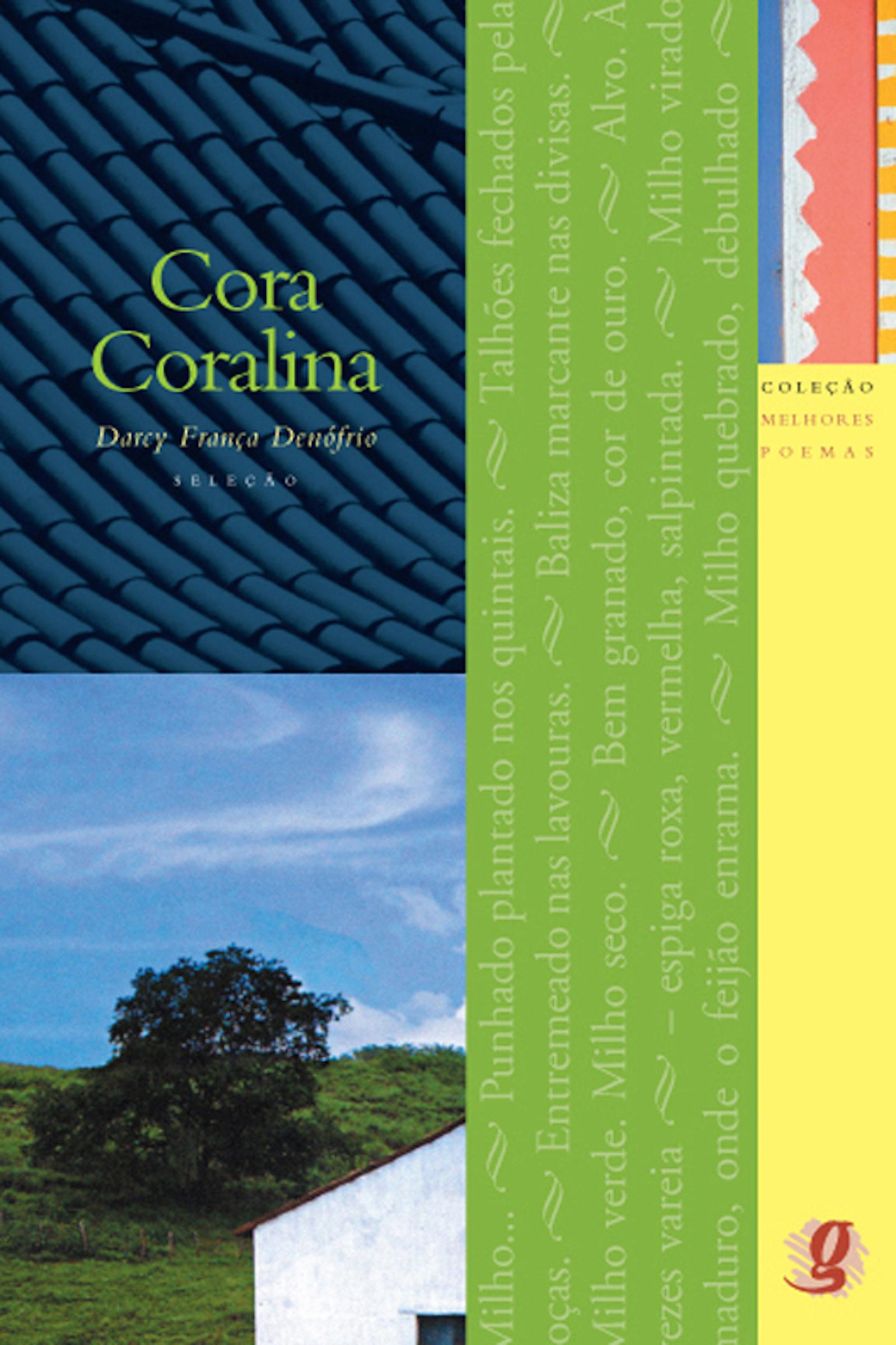 Cora Coralina Pdf