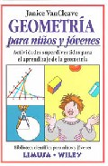 Geometria Para Niños Y Jovenes por Janice Vancleave epub