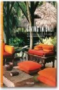 Living In Bali (ed. Trilingüe Español-italiano-portugues) por Vv.aa. Gratis