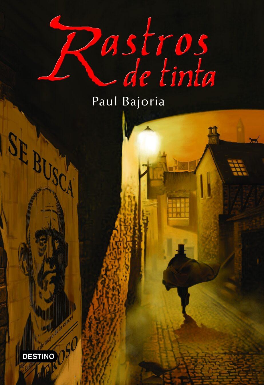 Rastros De Tinta por Paul Bajoria epub