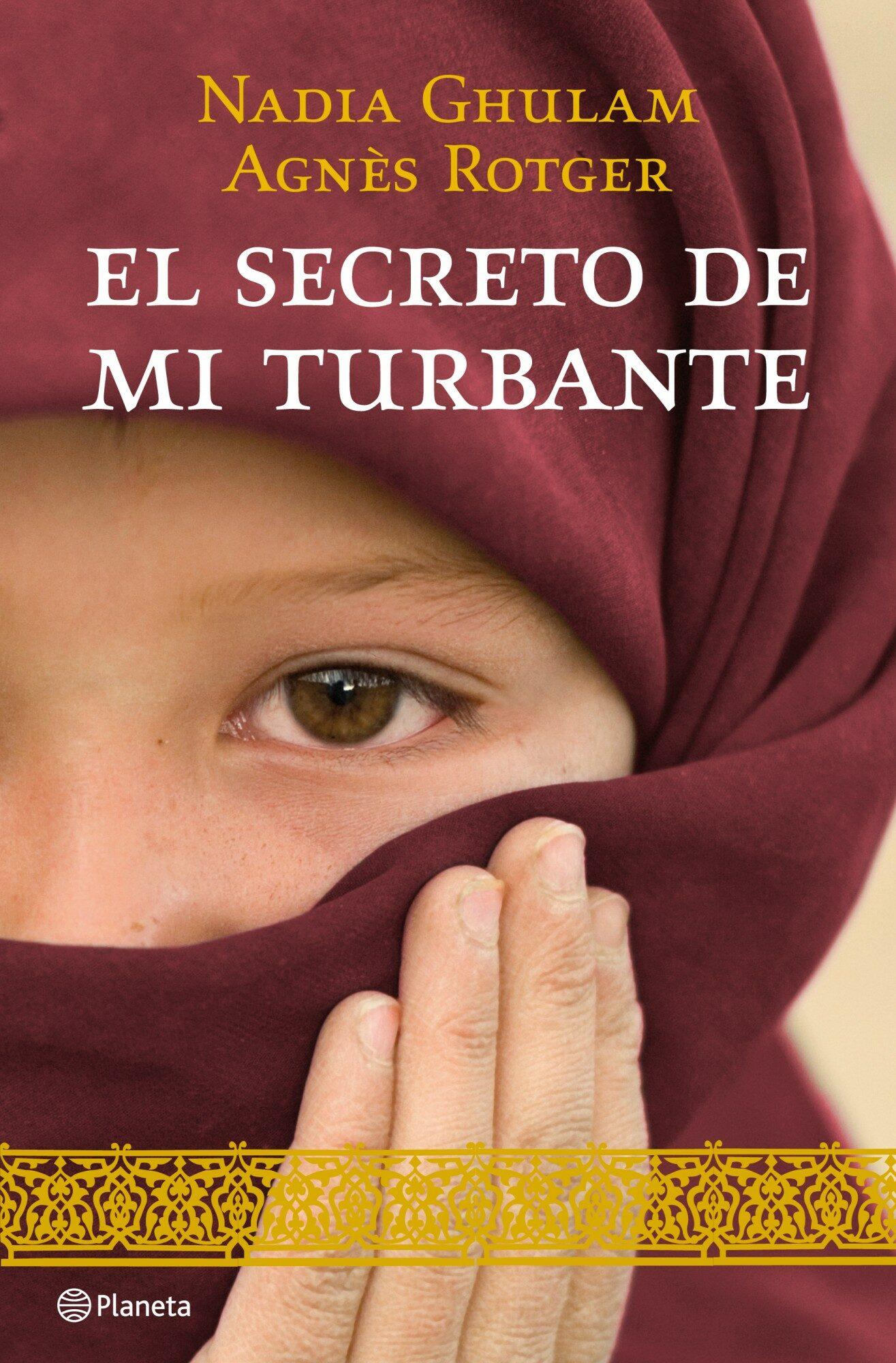 Resultat d'imatges de el secreto de mi turbante