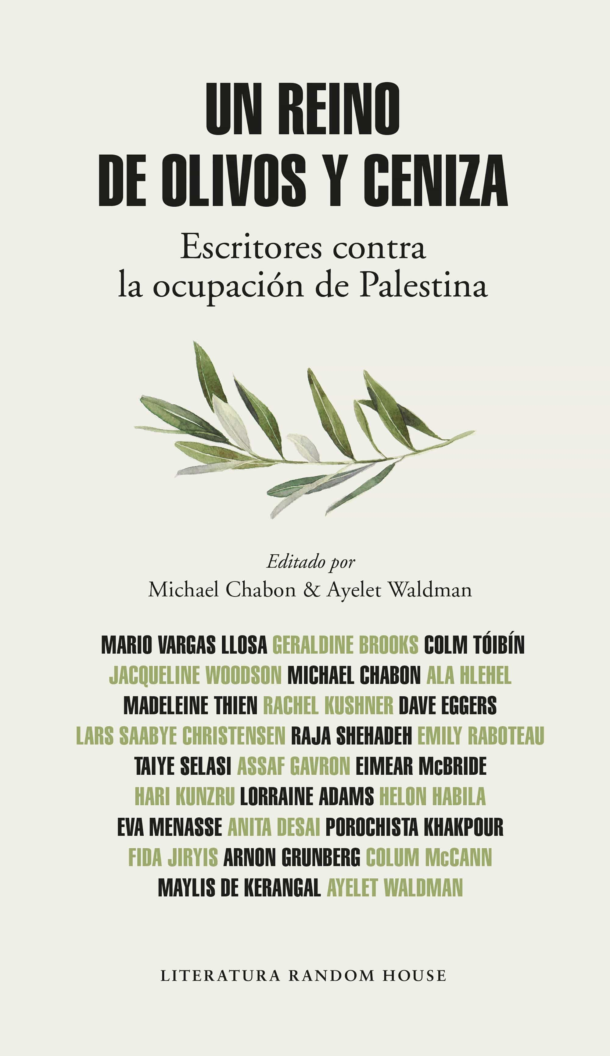 Un Reino De Olivos Y Ceniza (ebook)9788439733218