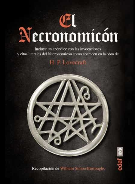 EL NECRONOMICON | H.P. LOVECRAFT | Comprar libro 9788441435018