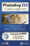 Photoshop Cs3: Curso Completo por Enrique Cordoba Moreno